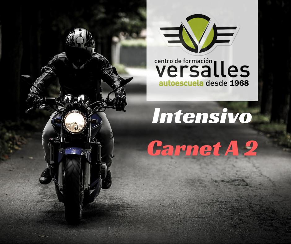 Carnet A 2